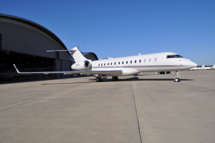 2010 Global Express XRS For Sale