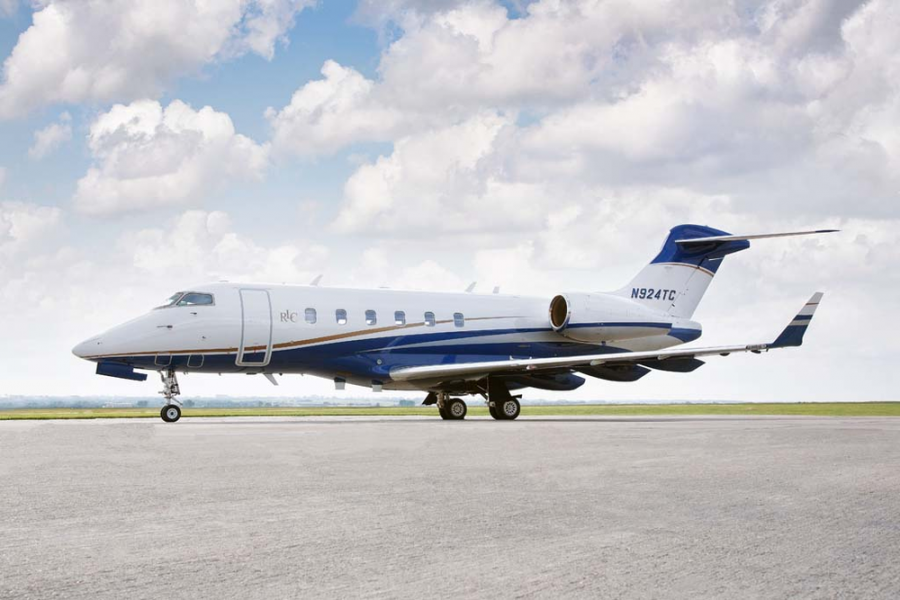 2006 Bombardier Challenger 300 For Sale